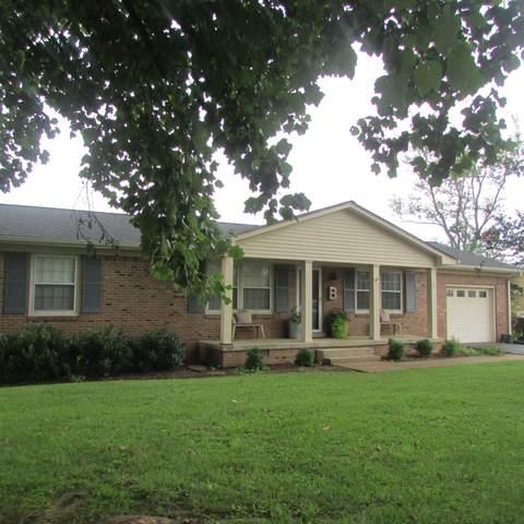 713 Lloyd St E, Lawrenceburg, TN 38464 (MLS #RTC2276248) :: Kimberly Harris Homes