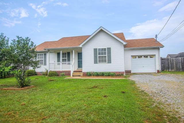2527 Lismore Drive, Murfreesboro, TN 37127 (MLS #RTC2276266) :: Oak Street Group