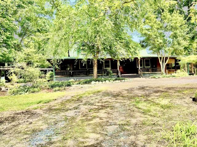 171 Loop Rd, Wartrace, TN 37183 (MLS #RTC2276270) :: Oak Street Group