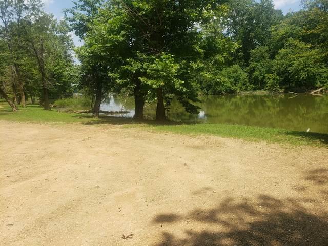 0 Harry Terry Dr. S, Savannah, TN 38372 (MLS #RTC2276276) :: Team George Weeks Real Estate