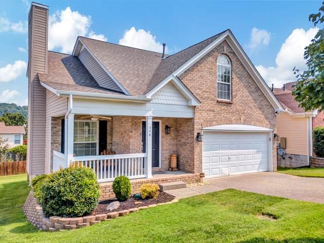 348 Upper Mill Dr, Antioch, TN 37013 (MLS #RTC2276284) :: FYKES Realty Group