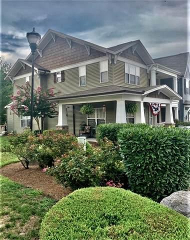1382 Rural Hill Rd #301, Antioch, TN 37013 (MLS #RTC2276287) :: Oak Street Group