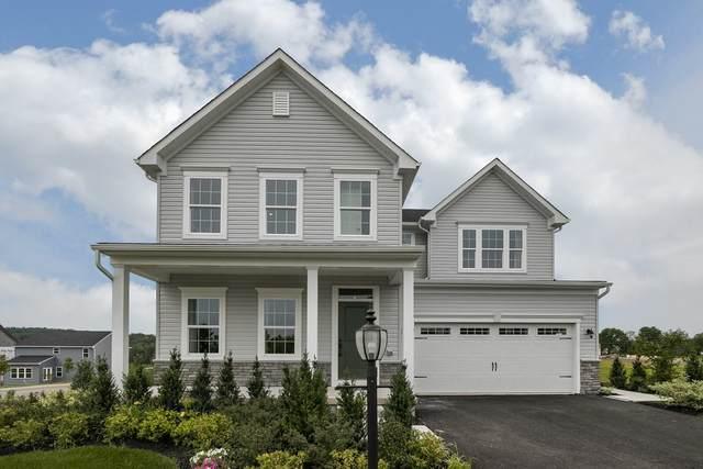 3407 Fuji Apple Lane, L15, Murfreesboro, TN 37128 (MLS #RTC2276294) :: Oak Street Group