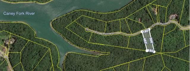 9 Coves Pointe Rd, Sparta, TN 38583 (MLS #RTC2276298) :: Team George Weeks Real Estate