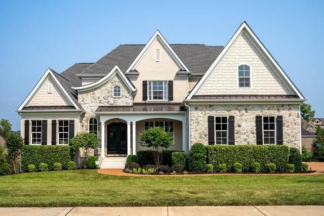 1862 Barnstaple Ln, Brentwood, TN 37027 (MLS #RTC2276299) :: Team George Weeks Real Estate