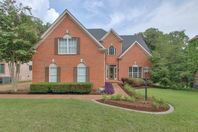 8025 Poplarwood Rd, Nashville, TN 37221 (MLS #RTC2276324) :: Village Real Estate