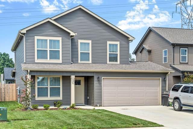 406 Andean Ct, Clarksville, TN 37040 (MLS #RTC2276332) :: Village Real Estate