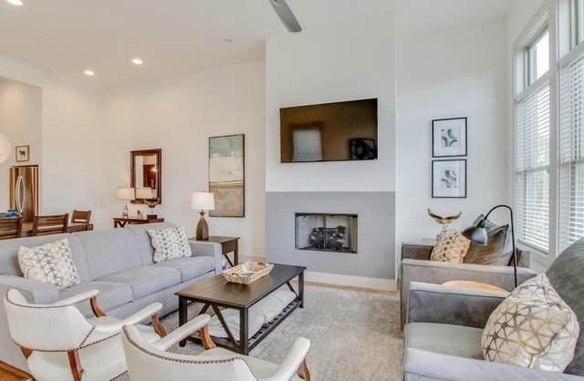 3115 Belwood St, Nashville, TN 37203 (MLS #RTC2276342) :: The Helton Real Estate Group
