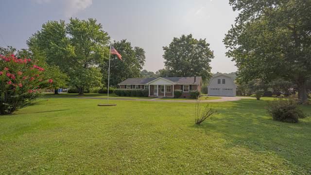 4561 Dogwood Ln, Pegram, TN 37143 (MLS #RTC2276356) :: Nashville on the Move