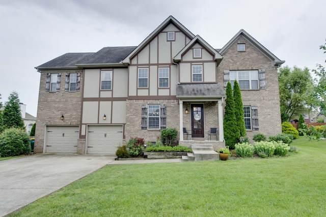 3048 Sakari Cir, Spring Hill, TN 37174 (MLS #RTC2276357) :: Team George Weeks Real Estate