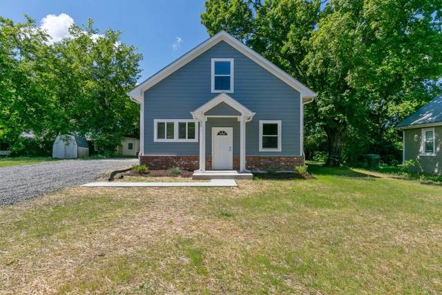203 Eastover St, Gallatin, TN 37066 (MLS #RTC2276361) :: Movement Property Group