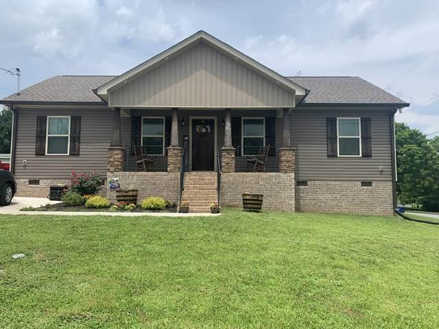 100 Lexington Cv, Shelbyville, TN 37160 (MLS #RTC2276362) :: Oak Street Group