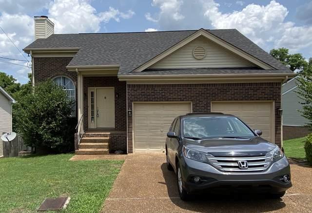 5264 Village Way, Nashville, TN 37211 (MLS #RTC2276364) :: Oak Street Group