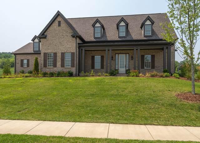 6817 Chatterton Dr, College Grove, TN 37046 (MLS #RTC2276366) :: Team George Weeks Real Estate