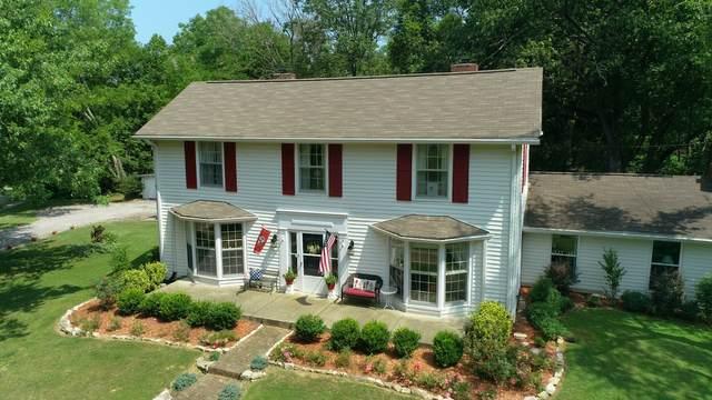 1335 Eastover Rd, Lebanon, TN 37090 (MLS #RTC2276367) :: Team George Weeks Real Estate