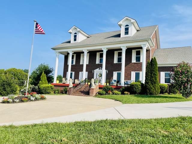 1417 Sandy Valley Rd, Hendersonville, TN 37075 (MLS #RTC2276373) :: Nashville on the Move