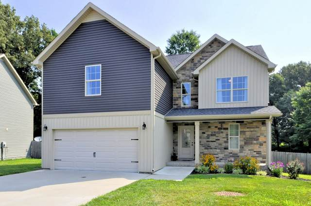 129 Sycamore Hill Drive, Clarksville, TN 37042 (MLS #RTC2276376) :: Randi Wilson with Clarksville.com Realty