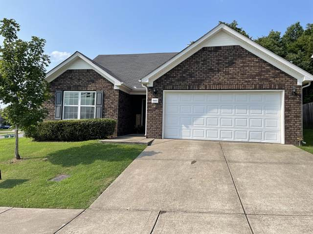 8493 Lawson Dr, Antioch, TN 37013 (MLS #RTC2276379) :: Team George Weeks Real Estate