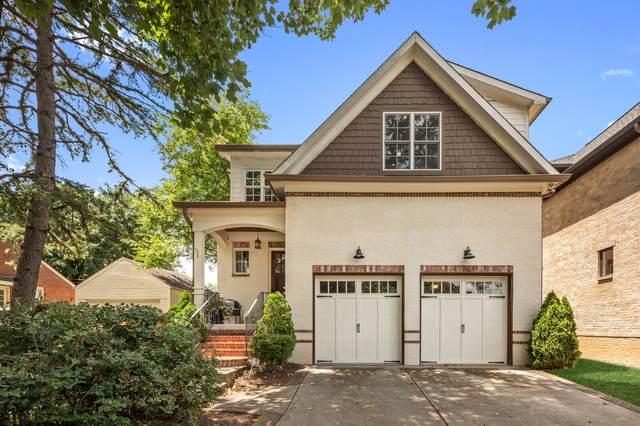 4019 Albert Dr, Nashville, TN 37204 (MLS #RTC2276386) :: The Helton Real Estate Group