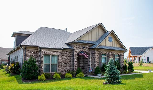 3216 Rift Ln, Murfreesboro, TN 37130 (MLS #RTC2276390) :: Team George Weeks Real Estate