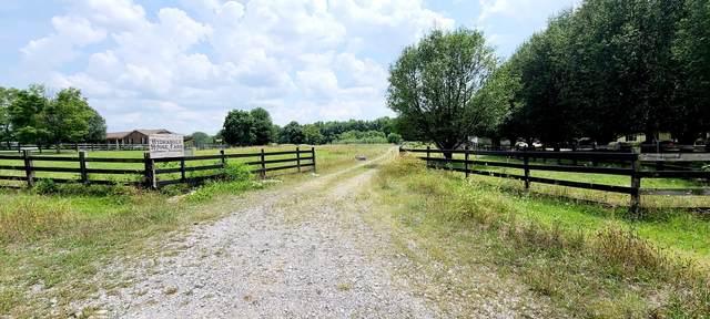 860 Philadelphia Rd, Lebanon, TN 37087 (MLS #RTC2276392) :: Team George Weeks Real Estate