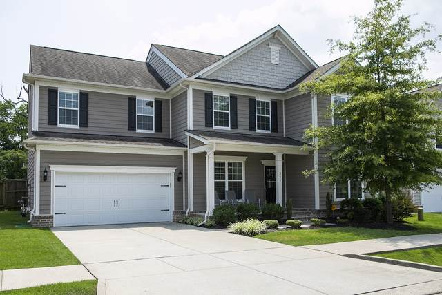 217 Creekstone Blvd, Franklin, TN 37064 (MLS #RTC2276394) :: Team Wilson Real Estate Partners