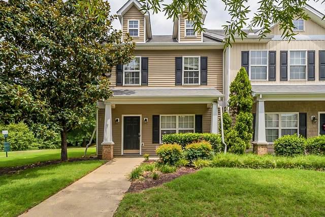 284 Meigs Dr C17, Murfreesboro, TN 37128 (MLS #RTC2276396) :: Team George Weeks Real Estate