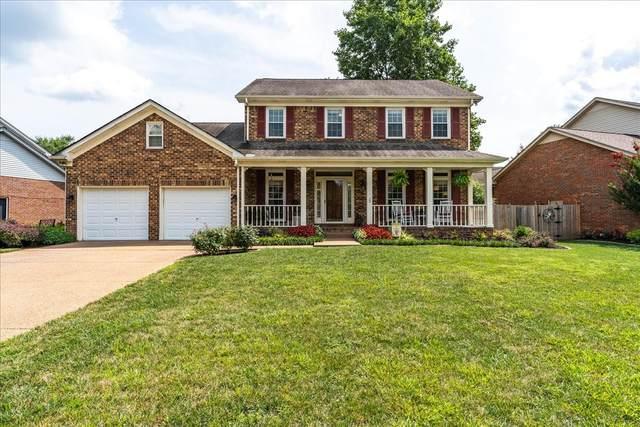 8045 Claytie Cir, Nashville, TN 37221 (MLS #RTC2276397) :: Team George Weeks Real Estate