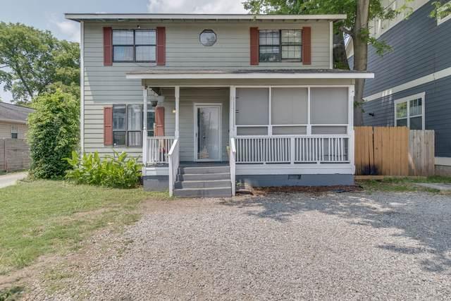 1004 Clay St, Nashville, TN 37208 (MLS #RTC2276399) :: FYKES Realty Group
