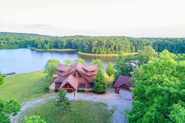 2350 Long Branch Rd, Spencer, TN 38585 (MLS #RTC2276401) :: Exit Realty Music City