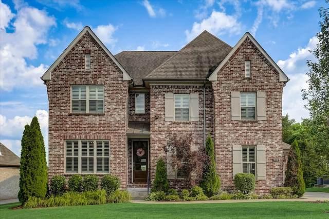 509 Fort Lee Ct, Nolensville, TN 37135 (MLS #RTC2276402) :: Village Real Estate