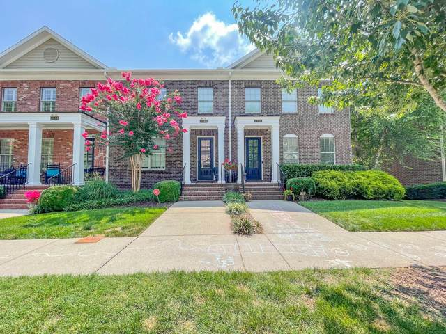 2340 Clare Park Dr, Franklin, TN 37069 (MLS #RTC2276405) :: Team George Weeks Real Estate