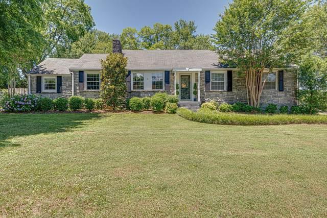 5034 Inglewood Ct, Nashville, TN 37216 (MLS #RTC2276410) :: Team George Weeks Real Estate
