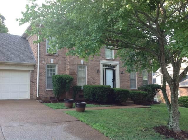 7509 Rolling River Pkwy, Nashville, TN 37221 (MLS #RTC2276411) :: Village Real Estate