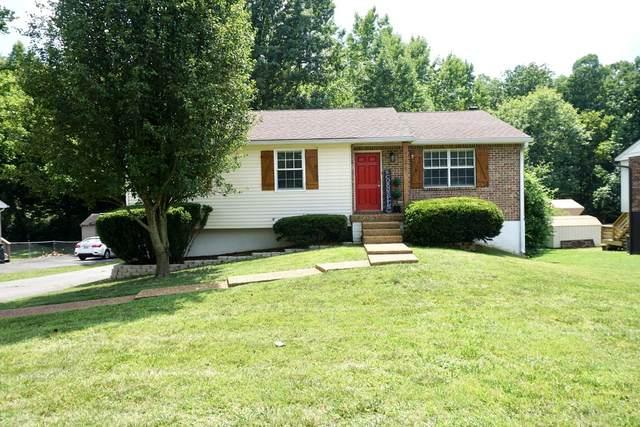 246 Sunny Acre Dr, Mount Juliet, TN 37122 (MLS #RTC2276424) :: Team George Weeks Real Estate