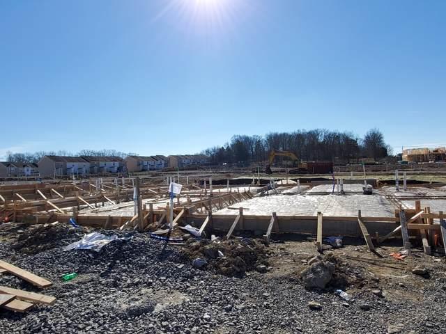 332 Jerry Butler Drive, La Vergne, TN 37086 (MLS #RTC2276438) :: Team George Weeks Real Estate