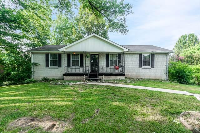 304 Notgrass Rd, Clarksville, TN 37042 (MLS #RTC2276439) :: Team George Weeks Real Estate