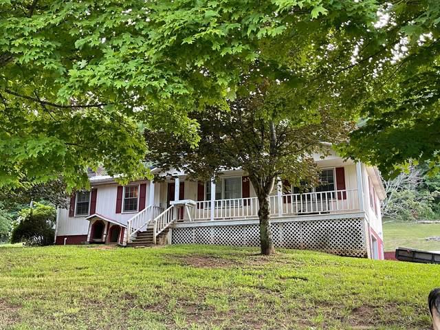 11910 Beersheba Hwy, Mc Minnville, TN 37110 (MLS #RTC2276441) :: Team George Weeks Real Estate
