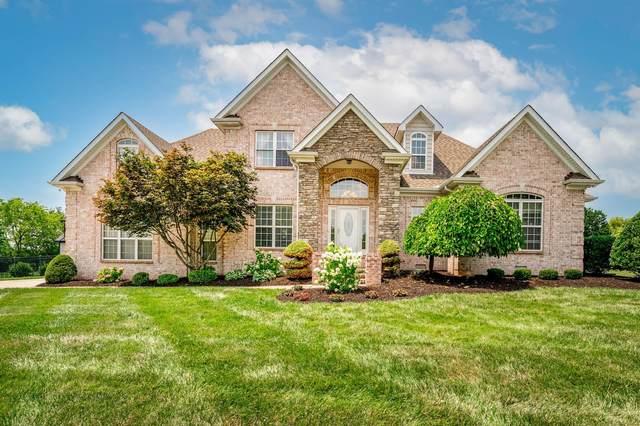 5427 Sherrington Rd, Murfreesboro, TN 37128 (MLS #RTC2276450) :: Village Real Estate