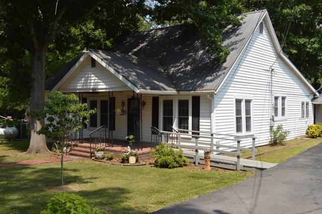 112 Main St W, Wartrace, TN 37183 (MLS #RTC2276455) :: Oak Street Group