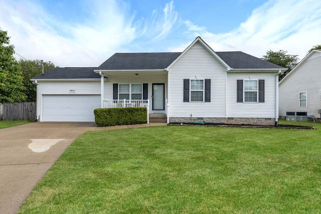 2801 Bluebird Ct, Columbia, TN 38401 (MLS #RTC2276457) :: Your Perfect Property Team powered by Clarksville.com Realty