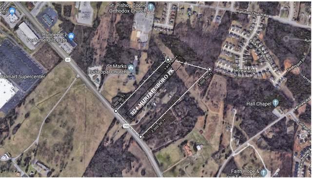 3124 Murfreesboro Pike, Antioch, TN 37013 (MLS #RTC2276462) :: Michelle Strong