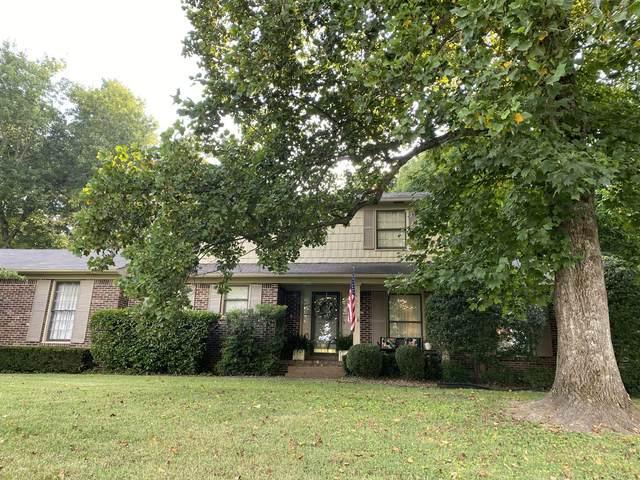 1400 Timberwood Dr, Columbia, TN 38401 (MLS #RTC2276470) :: Nashville on the Move