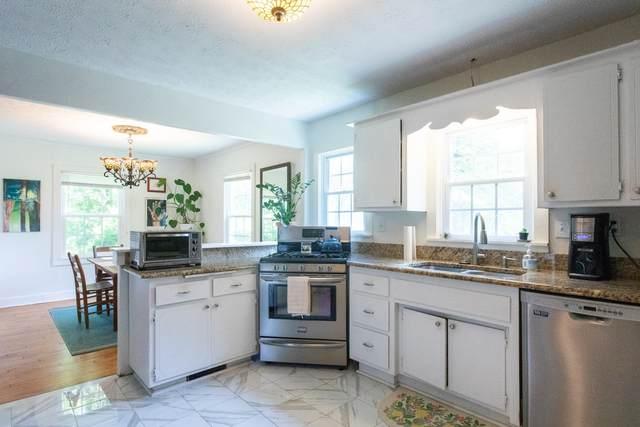 210 Willie Six Rd, Sewanee, TN 37375 (MLS #RTC2276474) :: Team Wilson Real Estate Partners