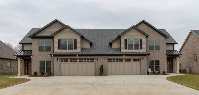 1081 Veridian Drive Unit 6B, Clarksville, TN 37043 (MLS #RTC2276477) :: Cory Real Estate Services