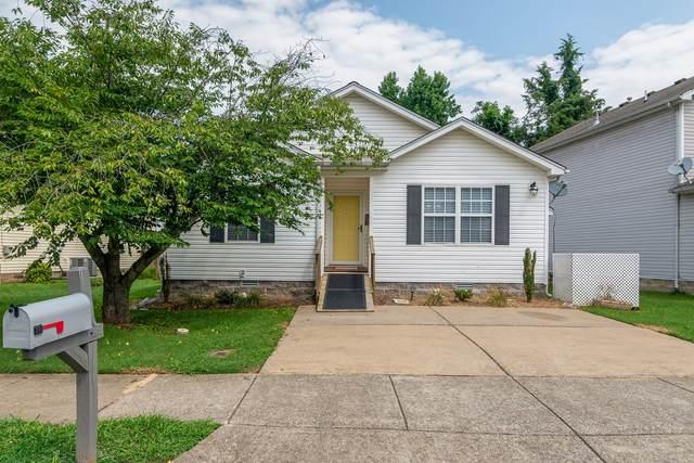 425 Scotts Creek Trl, Hermitage, TN 37076 (MLS #RTC2276480) :: Village Real Estate