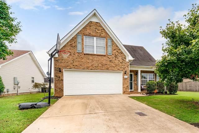 3227 Oneida Court, Murfreesboro, TN 37128 (MLS #RTC2276487) :: FYKES Realty Group