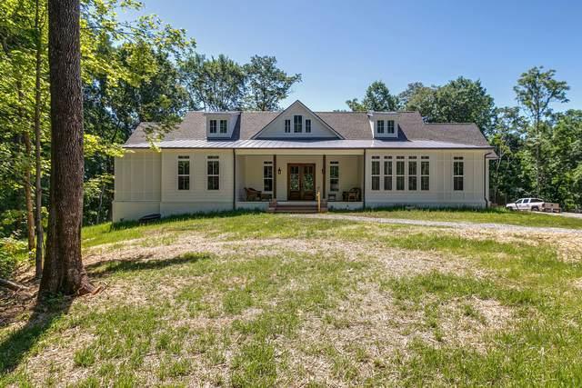 2750 Haywood Hollow Rd, Columbia, TN 38401 (MLS #RTC2276496) :: RE/MAX 1st Choice