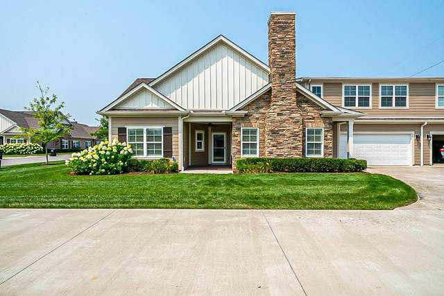 2156 Stonecenter Ln, Murfreesboro, TN 37128 (MLS #RTC2276506) :: FYKES Realty Group