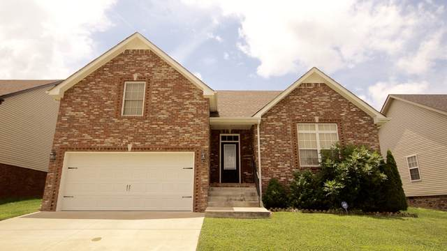 1410 Raven Rd, Clarksville, TN 37042 (MLS #RTC2276515) :: RE/MAX Homes and Estates, Lipman Group
